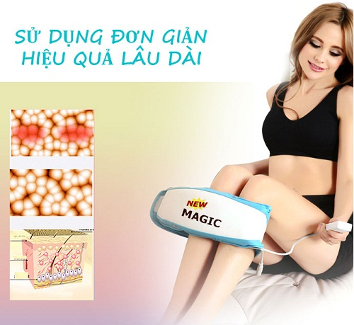 dung may massage bung co hieu qua